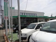 トヨタレンタリース名古屋甚目寺店