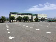 坂井市春江B&G海洋センタープール