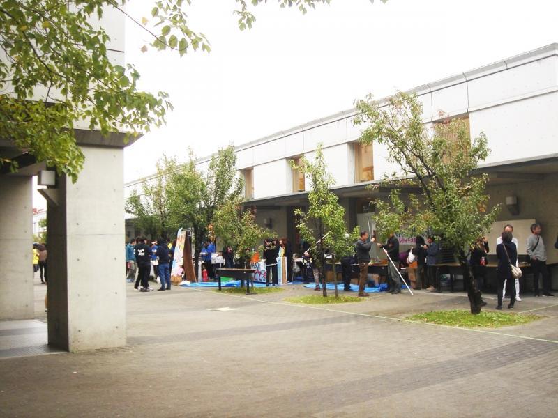 東洋 大学 板倉 キャンパス