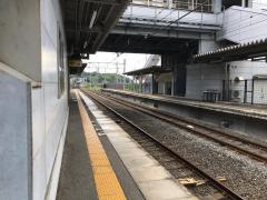 山城多賀駅