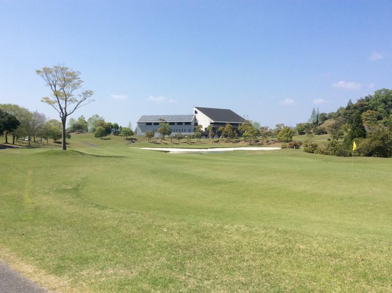 ゴルフ 倶楽部 城 大多喜 大多喜城ゴルフ倶楽部のゴルフ場施設情報とスコアデータ【GDO】