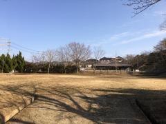 桔梗が丘9号公園