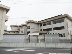 梁田小学校