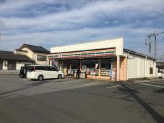 セブンイレブン 真岡高勢町店