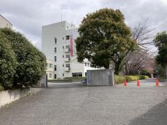 東京医療保健大学 国立病院機構キャンパス