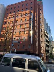 東京日本橋ホテル堀留ヴィラ