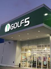 ゴルフ5 上田インター店