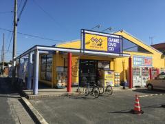 ゲオ総社店