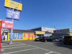 ゲオ福浜店