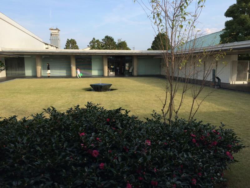 施設名別子銅山記念図書館