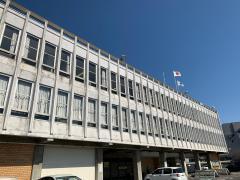 瑞穂市役所・穂積庁舎