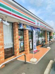 セブンイレブン 静岡新伝馬店