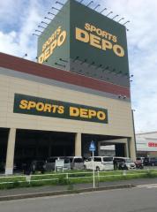 スポーツデポ 桑名店