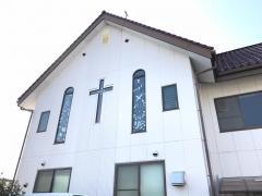 新居浜グレース教会