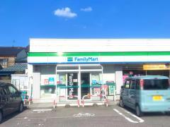 ファミリーマート 富山稲荷町店