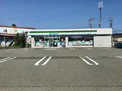 ファミリーマート 敦賀野神店