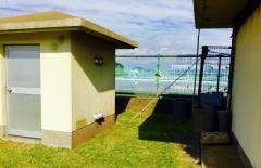 野母崎総合運動公園水泳プール