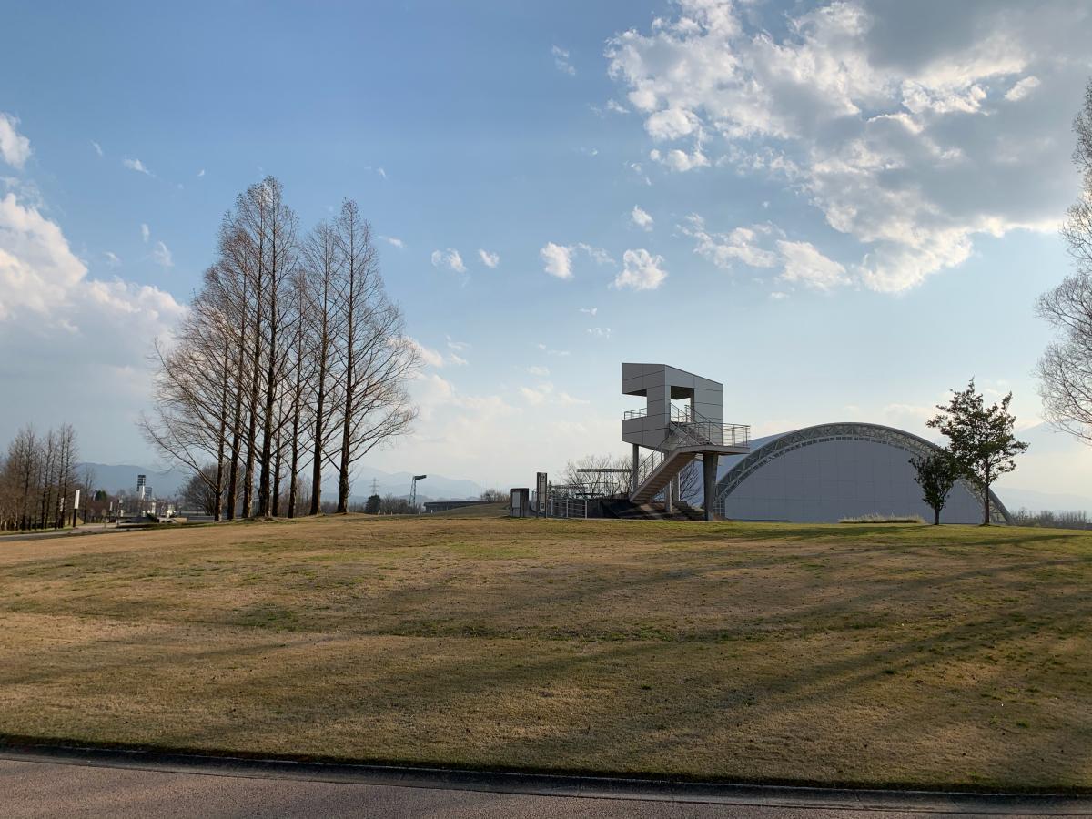 富山県総合運動公園競技場