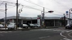 高知トヨタ自動車須崎店