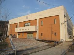 牟岐中学校