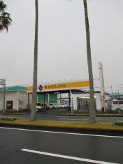 オリックスレンタカー宮崎空港フェニックス店