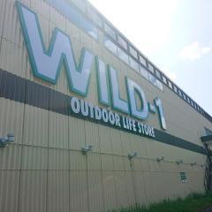 WILD-1多摩ニュータウン店