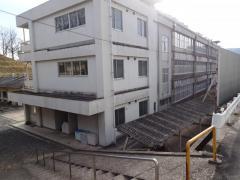 興譲館高校