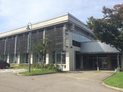 十日町市健康増進施設ひだまりプール