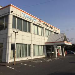 ベスト電器 トピア東伯店