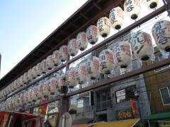 とげぬき地蔵大祭