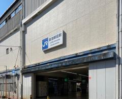 鴻池新田駅