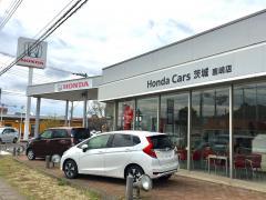 Honda Cars茨城鹿嶋店