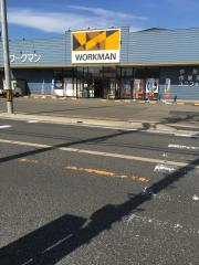 ワークマン 福井大島店