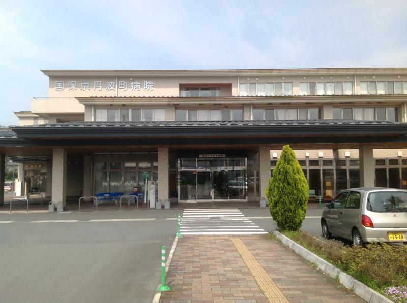 丹波 天気 京 町