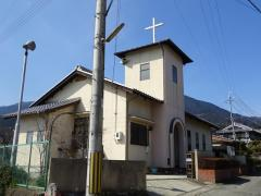 吐田郷教会