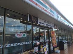 セブンイレブン さいたま吉野町2丁目店