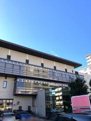 名古屋市天白スポーツセンター温水プール