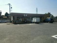 セブンイレブン 谷和原古川店