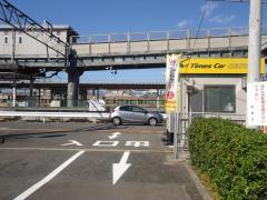 駅レンタカー新前橋駅営業所