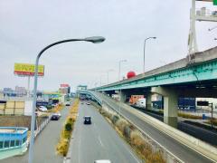 大野城出入口(IC)
