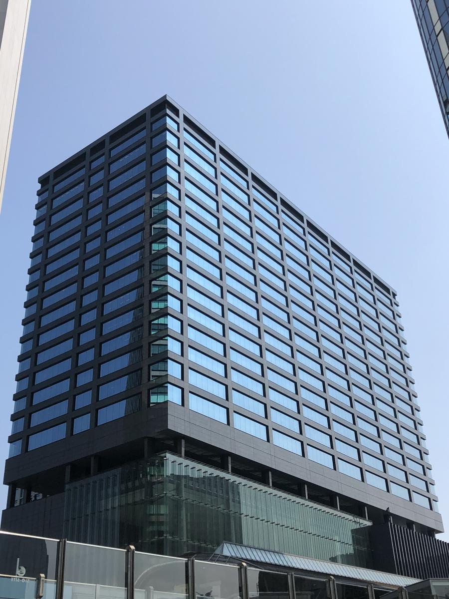 ホテル ヴィラ フォンテーヌ 東京 汐留