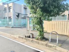 「佐古」バス停留所