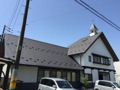 中津川教会