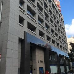 京葉銀行本店