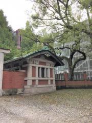 東京大学大学院