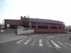 三郷町立図書館