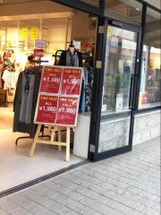 OLIVEdesOLIVE アウトレット三田店