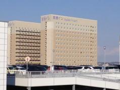 東横イン中部国際空港2