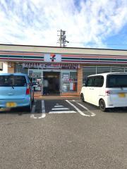 セブンイレブン 阿南那賀川店