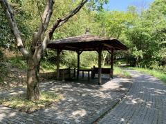 栃山川自然生態観察公園